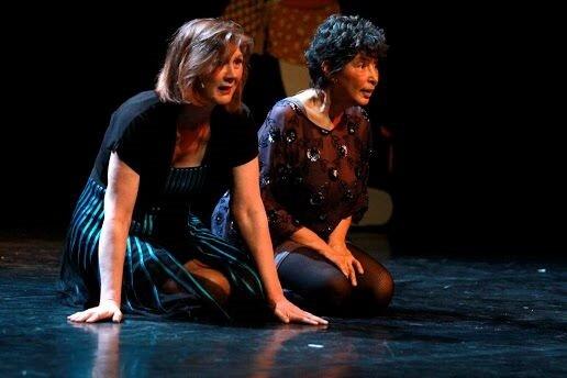 Theatertechniek, foute Sarahs