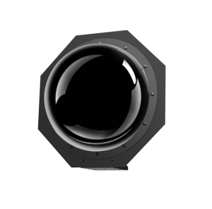 Draadloze microfoon antenne