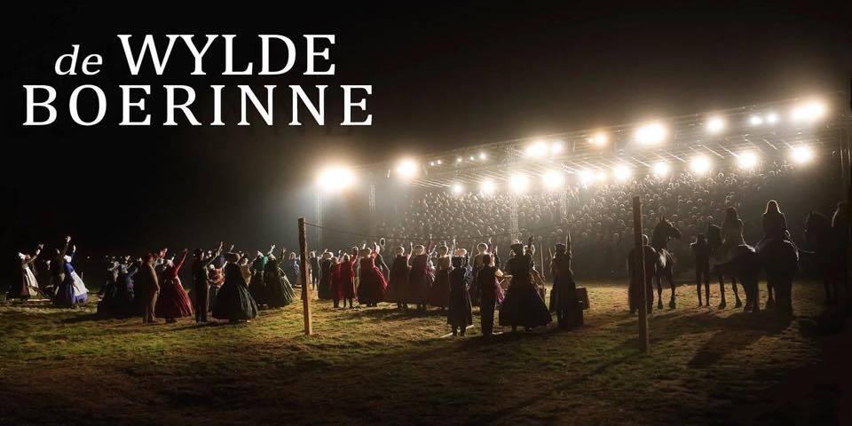 de WYLDE-BOERINNE