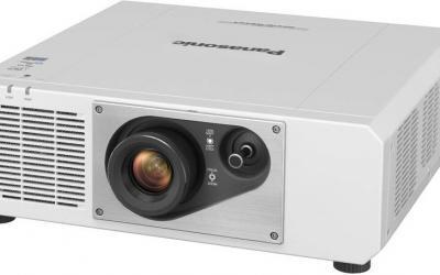 Panasonic projector verhuur