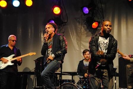 Noorderpark festival 2013